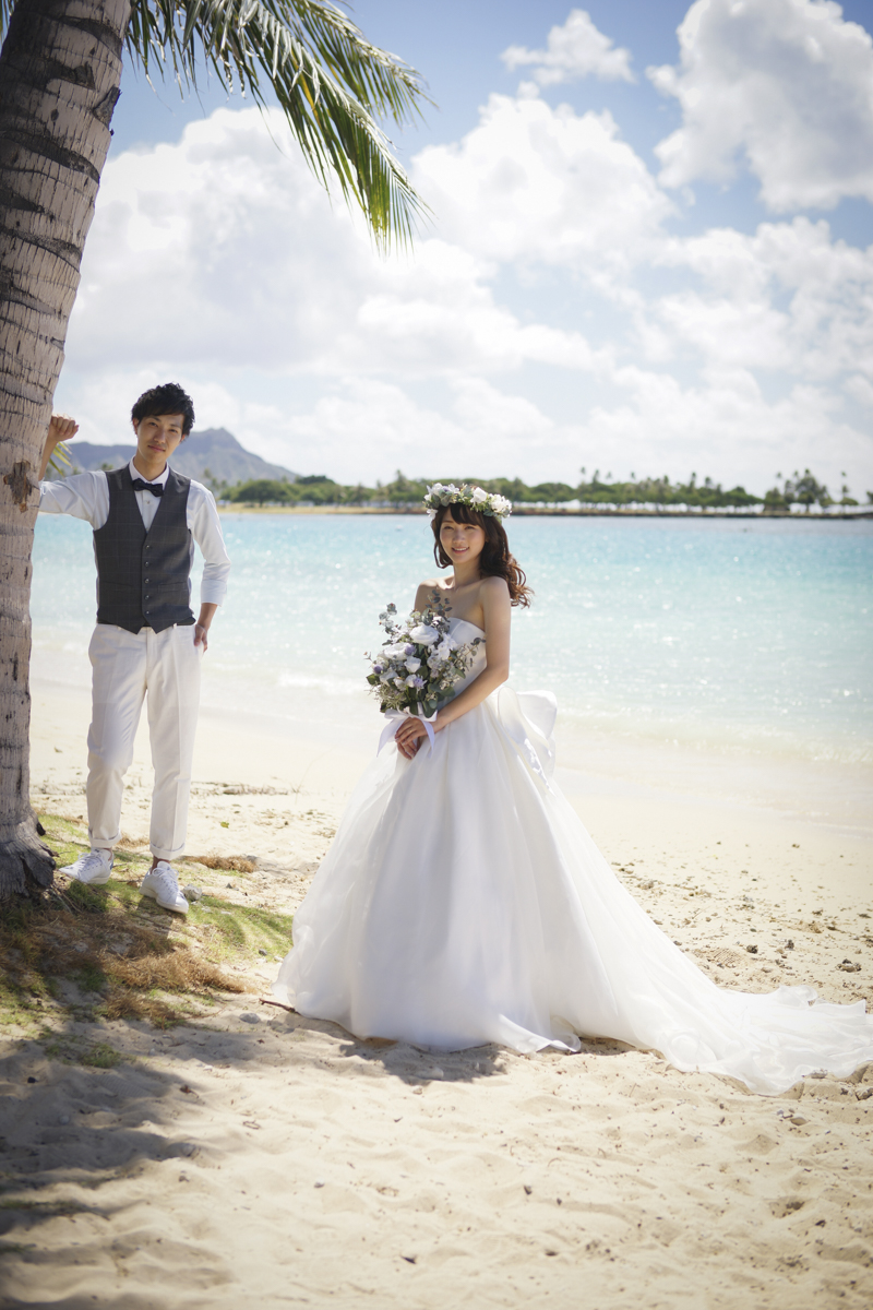 How To Plan A Beach Wedding In Hawaii
