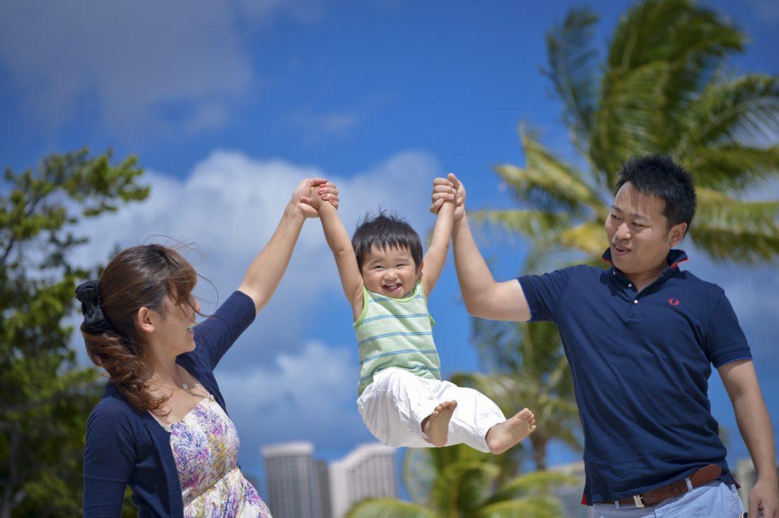 ハワイ ウェディングフォト ファミリーフォト 02052017_003