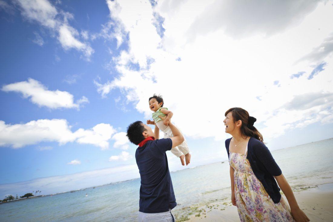 ハワイ ウェディングフォト ファミリーフォト 02052017_004