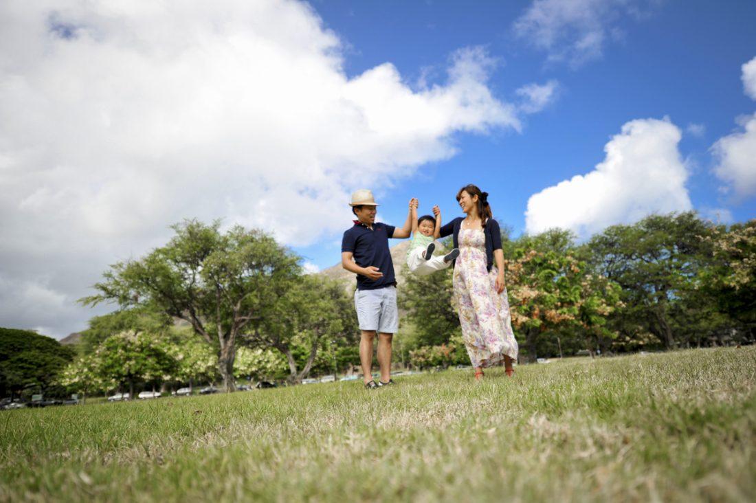 ハワイ ウェディングフォト ファミリーフォト 02052017_011