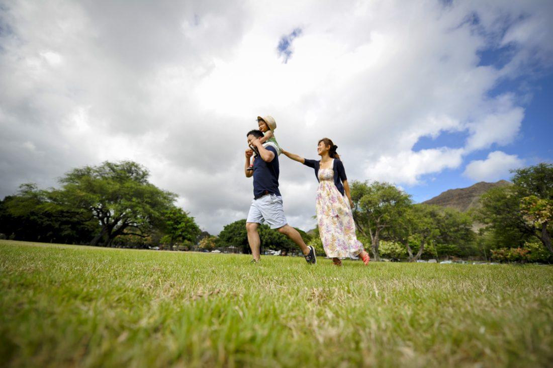 ハワイ ウェディングフォト ファミリーフォト 02052017_015