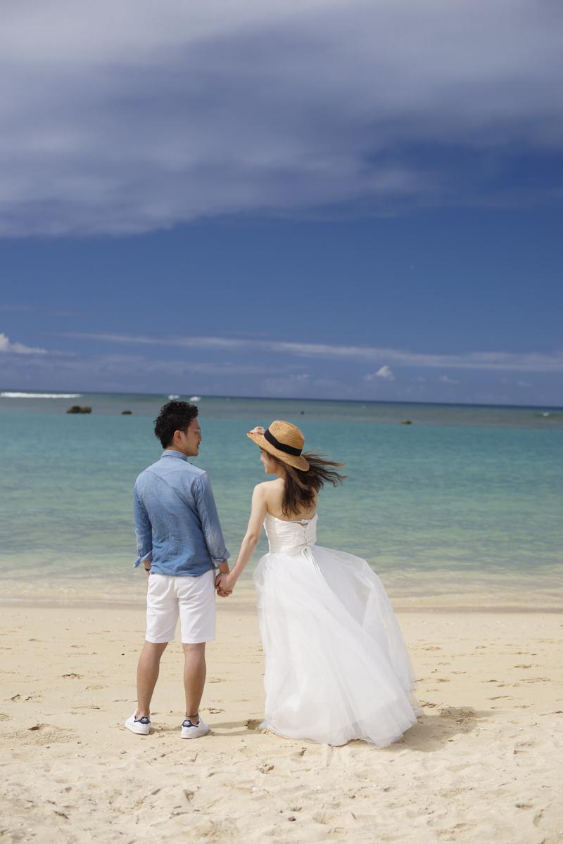 ハワイウェディングフォト_アラモアナビーチ_01032018_007
