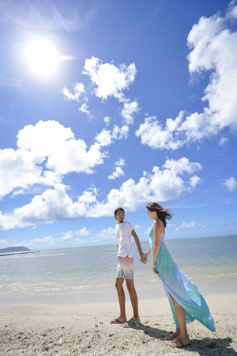ハワイウェディングフォト_ワイアラエビーチ_01132018_005