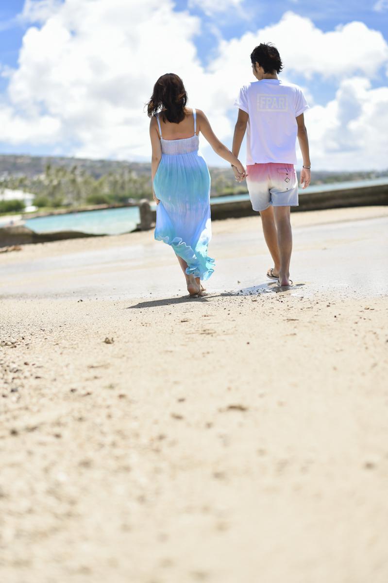 ハワイウェディングフォト_ワイアラエビーチ_01132018_025
