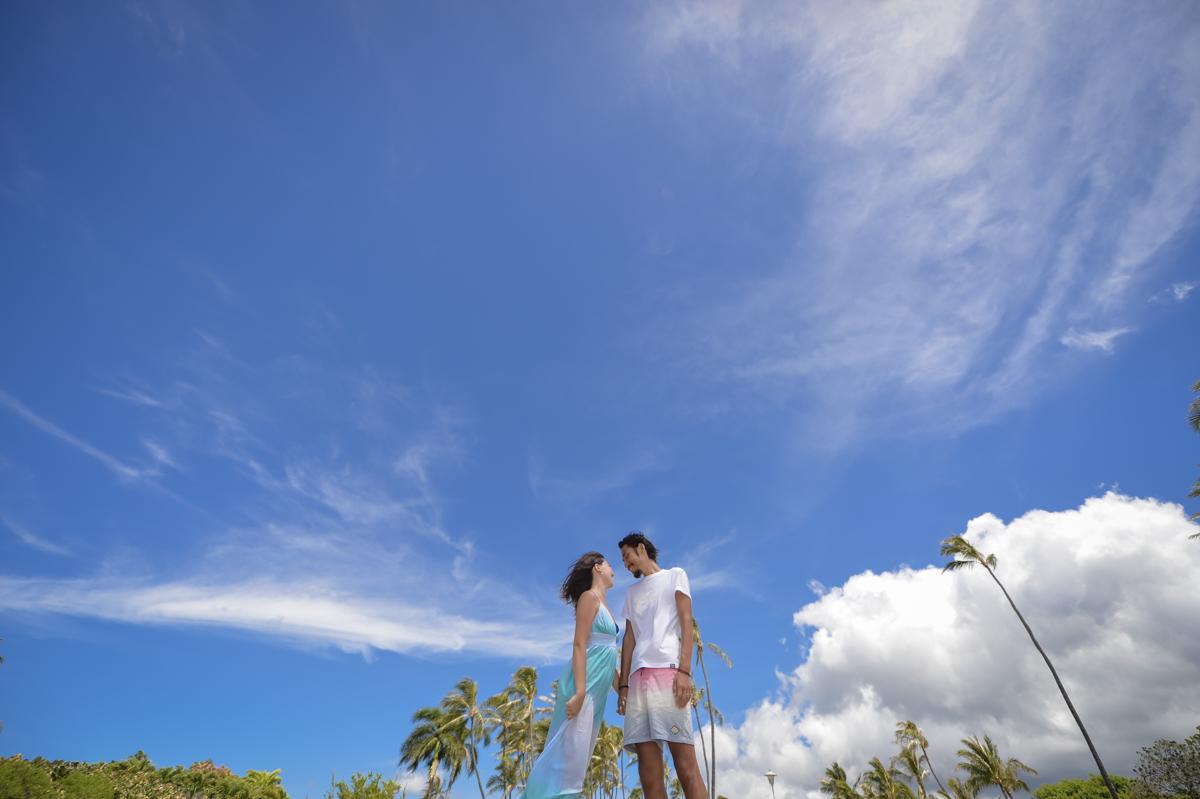 ハワイウェディングフォト_ワイアラエビーチ_01132018_029