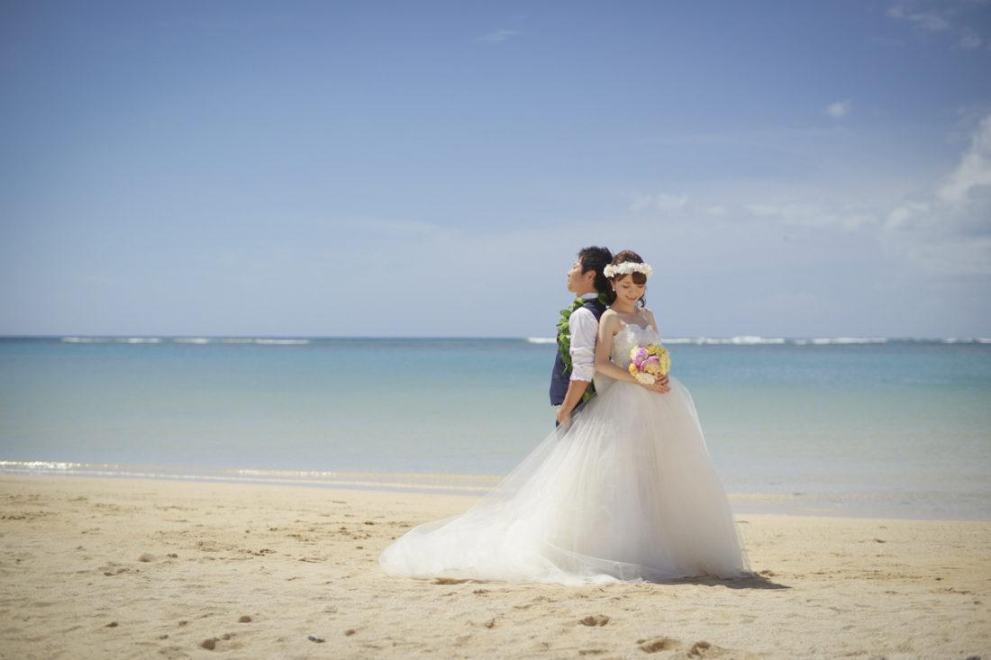 ハワイウェディングフォト-アラモアナビーチ-04042018_004
