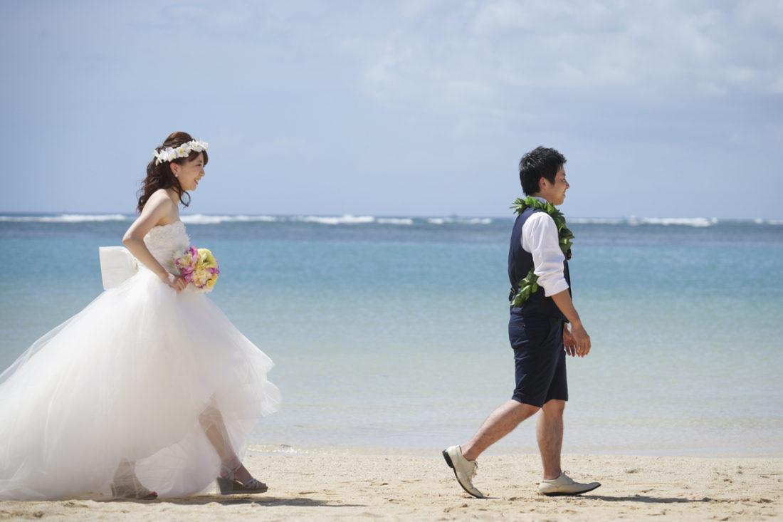 ハワイウェディングフォト-アラモアナビーチ-04042018_006