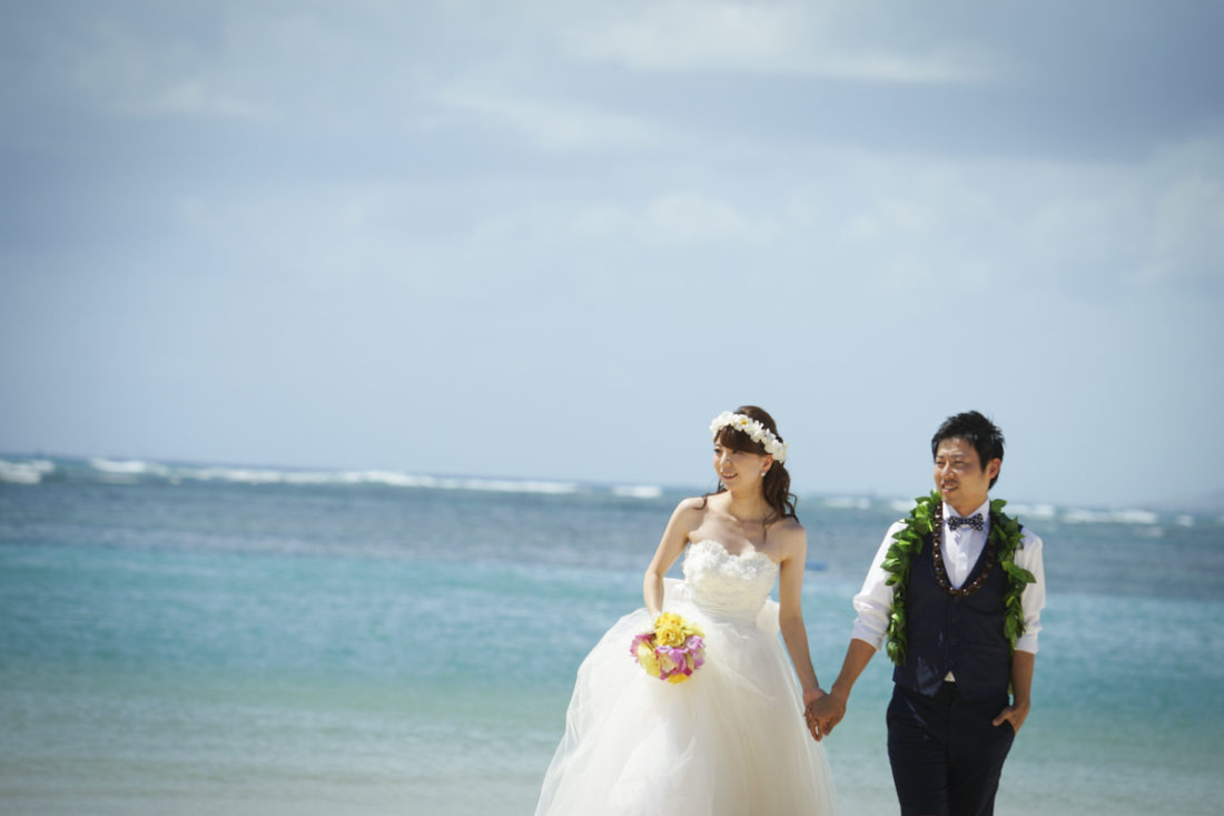 ハワイウェディングフォト-アラモアナビーチ-04042018_009